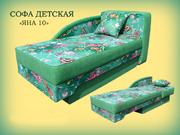 Детский диван Яна-10