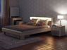 Кровать с подсветкой Оливия 1,4