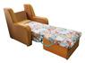 Кресло-кровать Юность 9 (0,6м)
