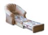 Угловой комплект - кресло кровать Соня-1