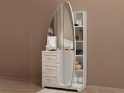 Шкаф комбинированный Белла классик