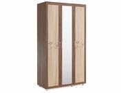 Шкаф трёхдверный Сальвия