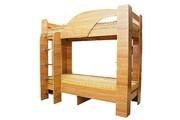 Кровать детская двухъярусная