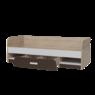 Кровать с ящиком Арабика