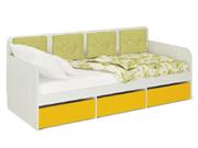 Кровать большая Умка