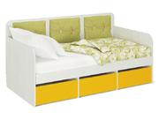 Кровать малая Умка