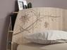 Кровать Виктория 1  1,6