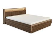 Кровать с подсветкой Оливия 1,6