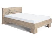 Кровать Город 1,2