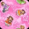 Куклы роуз
