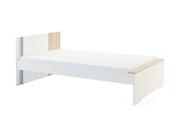 Кровать большая Лион 1,2