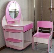 Набор детской мебели Малыш № 4