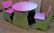 Набор детской мебели Малыш № 2