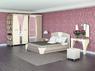 Кровать Натали 1,6