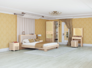 Спальня Оливия 4