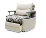 Набор мягкой мебели Соня - 1А ЛДСП