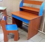 Набор детской мебели Малыш № 3