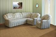 Угловой диван Соня-9  без кресла