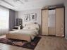 Кровать 1,4 Виктория 2